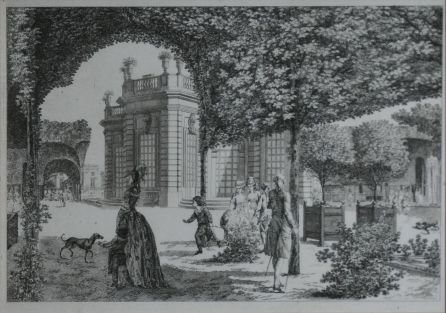 Le_Pavillon_français_-_Marie-Antoinette_et_son_second_fils_-_François-Denis_Née_d'après_Lespinasse